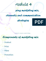 Marketing managwment