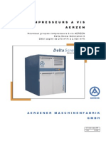 Catalogue Compresseur Aerzen