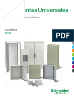 Catalogo Envolventes Universales Completa