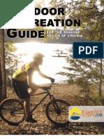 Outdoor Recreation Guide to Roanoke, VA