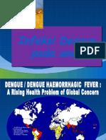 Dengue Pada Anak
