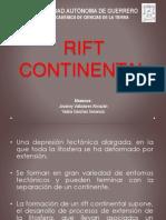 Rift Continental