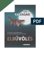 Guy Kawasaki - Elbuvoles