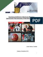 PEAK International-Parisca Yecsibel-Mktg Int