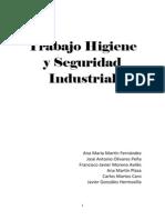 Trabajo Higiene PDF