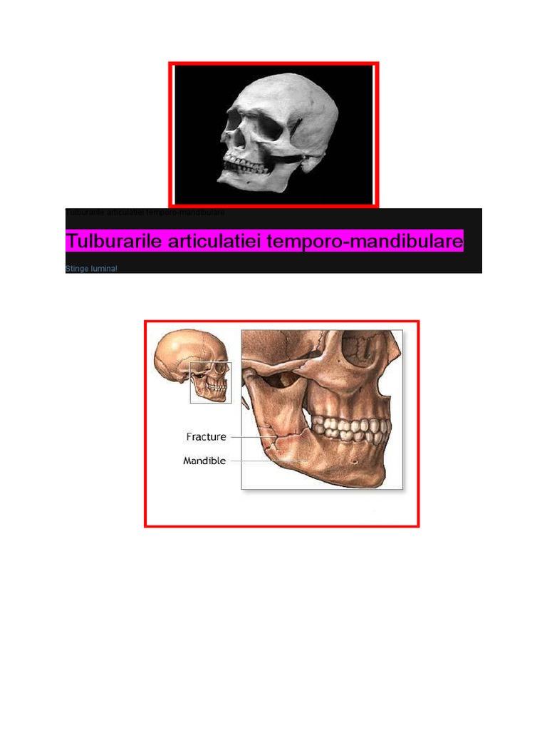 biomecanica articulatiei temporo mandibulare)