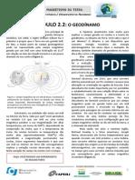2.2 - O Geodínamo