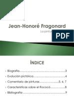 Olay a Fragonard