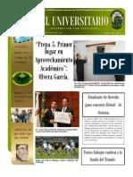 Periodico. El UniversitarioNOV