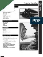 Tubular Steel Inc Pipe List