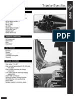 Tubular Steel Inc Pipe List