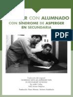Asperger Secundaria