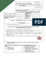 evaluacion texto normativo