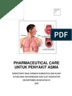 Pharmaceutical Care ASMA
