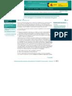 Ganaderia Temas Requisitos y Condicionantes de La Produccion Ganadera Ganaderia y Medio Ambiente Balance de Nitrogeno e Inventario de Emisiones de Gases