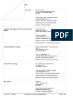 ICMApprovedCentres - Ghana.pdf
