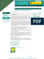Ganaderia Temas Requisitos y Condicionantes de La Produccion Ganadera Ganaderia y Medio Ambiente Ecogan Calculo de Emisiones y Consumos