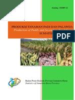 15-Produksi Tanaman Padi Palawija Sumatera Barat Tahun 2012.pdf