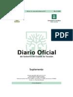 Ley de Protección al medio ambiente Yucatán.pdf