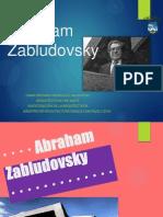 104820375 Abraham Zabludovsky Por Mauricio Mojica 6tob