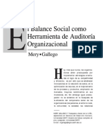 Auditori a Social
