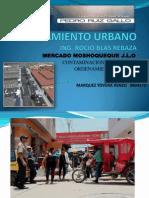 Mercado Moshoqueque