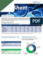 Fact Sheet-3T13