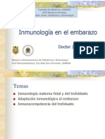 Inmunol en Embarazo.pptx