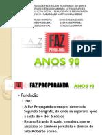 Leonardo Feitoza - Faz