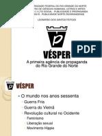 Leonardo Feitoza - Vesper