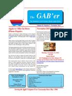 GAABer November 2013.pdf
