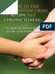 Focus Autism Booklet