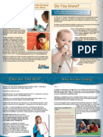 Autism and Chronic Illness Booklet