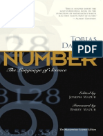 Number.. The Language of Science (Dantzig T., Mazur J. ; Pearson 2005; 0131856278).pdf