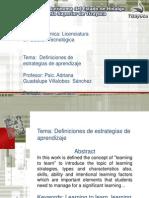 definicionesEstrategicasAprendizaje