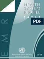 health Qatar