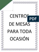 Centro s