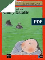 Chis y Garabis - Paloma Bordons