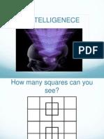 intellignece theories