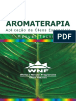 Manual Aromaterapia