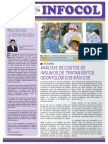 Infocol Nº 2 octubre 2013.