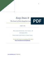 James Low - Dzogchen - Wild Heart - Easy Does It.pdf
