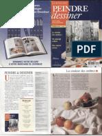[Peinture - Dessin] Larousse Peindre & Dessiner N° 85