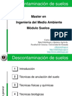 Descontaminacion Suelos.ppt