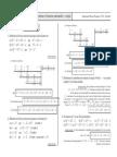 Exercices corrigés Polynomes et fractions rationnelles