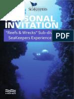 Seakeepers Auction -Submarine Tour.pdf