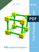 Creo Parametric guide