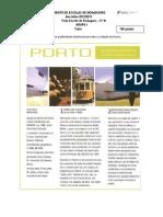 Teste escrito de Português 11º ano Novembro de 2013 diogo