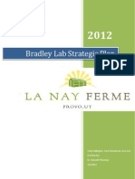 Le Nay Ferme Group Case