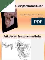 Patología Temporomandibular